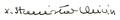 Stanisław Dziwisz Signature.png