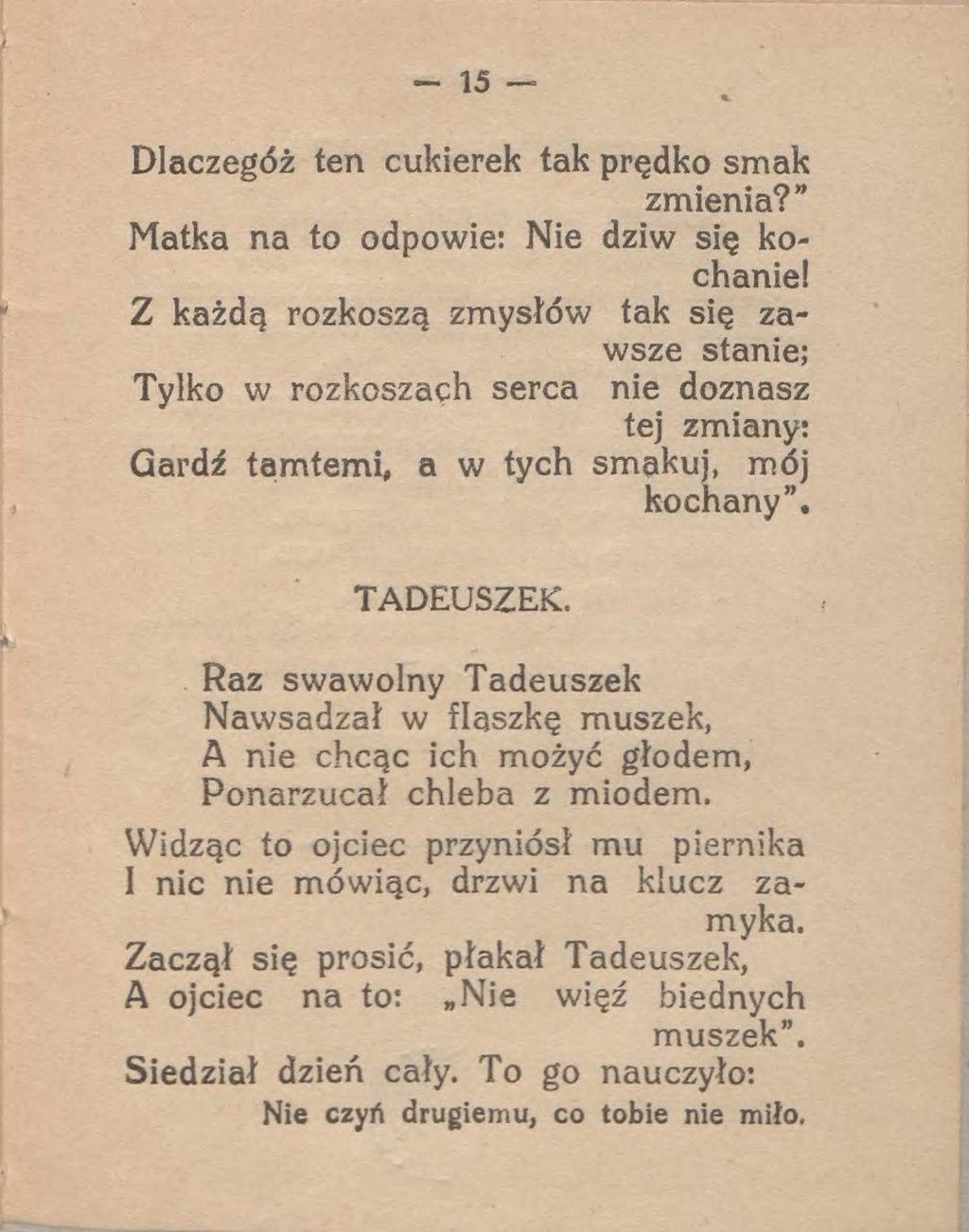 Stronastanisław Jachowicz Bajki Wierszowanedjvu17