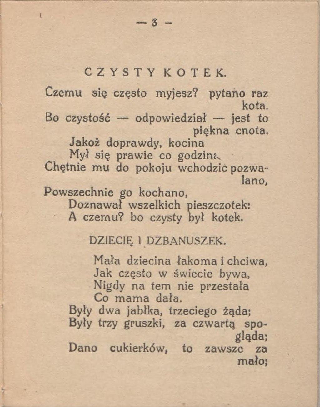 Stronastanisław Jachowicz Bajki Wierszowanedjvu5