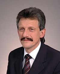 Stanisław Piotrowicz Kancelaria Senatu 2005