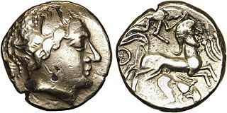Andecavi Gallic tribe
