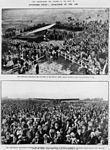 StateLibQld 2 117180 Crowd scenes at Brisbane and New Zealand, to greet Charles Kingsford Smith and his aeroplane Southern Cross, 1928.jpg