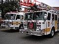 Station 09 Firetrucks (4460899482).jpg