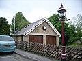 Station House garages - geograph.org.uk - 831754.jpg