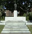 Statue Maurice Duplessis Trois Rivieres.JPG