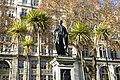 Statue of Henry Bartle Frere in Whitehall Gardens.jpg