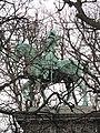 Statue of Lafayette in Paris left side.jpg