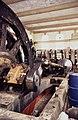 Steam engine, Masson Mill - geograph.org.uk - 1632190.jpg