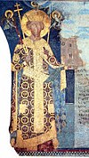 Манастир Манасија, 1418.