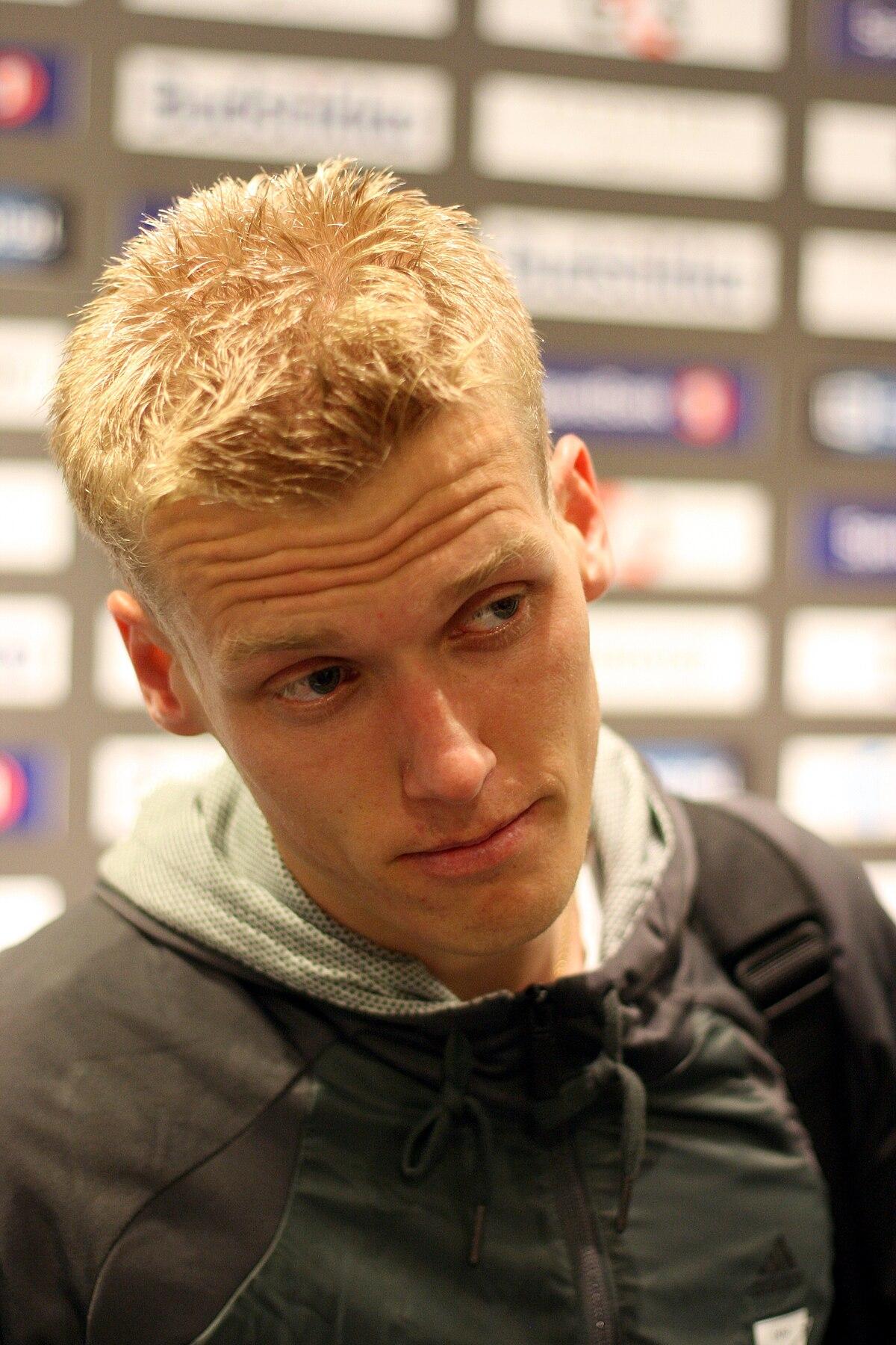 Steffen Hagen Wikipedia