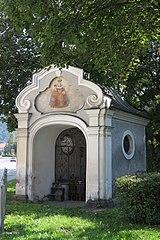 Steinerhofkapelle, Mariazeller Kapelle