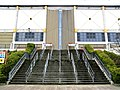 Steps to the Arena - geograph.org.uk - 752733.jpg