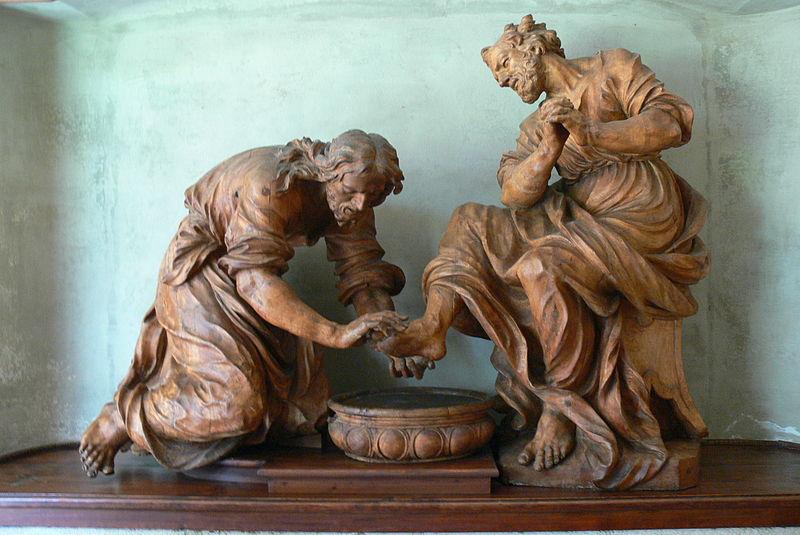 죄, 회개, 믿음 행위 그리고 구원