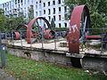 Stollwerk Schokoladenfabrik Industriedenkmal-Maschienenteile-Bild2.JPG