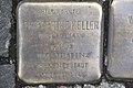 Stolperstein Duisburg 400 Ruhrort Dr-Hammacher-Straße 13 Friederike Keller.jpg