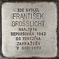 Stolperstein für Frantisek Grosslicht.jpg