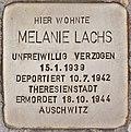 Stolperstein für Melanie Lachs.JPG