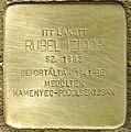 Stolperstein für Rubel Izidor.jpg