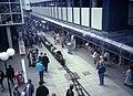 Stoomtrein in winkelstraat 1987.jpg
