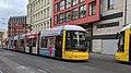 Straßenbahn Berlin M6 8034 Hackescher Markt 1912091446.jpg