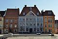 Stralsund, Alter Markt, Baustelle Springbrunnen 2012 (2012-04-06) 1, by Klugschnacker in Wikipedia.jpg