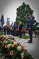 Strasbourg monument aux morts cérémonie Toussaint 2013 16.jpg