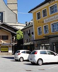 Strasswalchen Marktplatz Denkmalschutz.JPG
