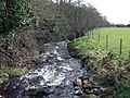 Stream at Pont Dic near to Brynsiencyn - geograph.org.uk - 149426.jpg