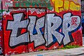 Street Art ^ Graffiti - Windmill Lane Lane - panoramio.jpg