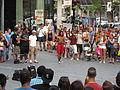 Street performer in Montreal 02.jpg