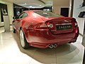 Streetcarl Jaguar XK R (6421835335).jpg