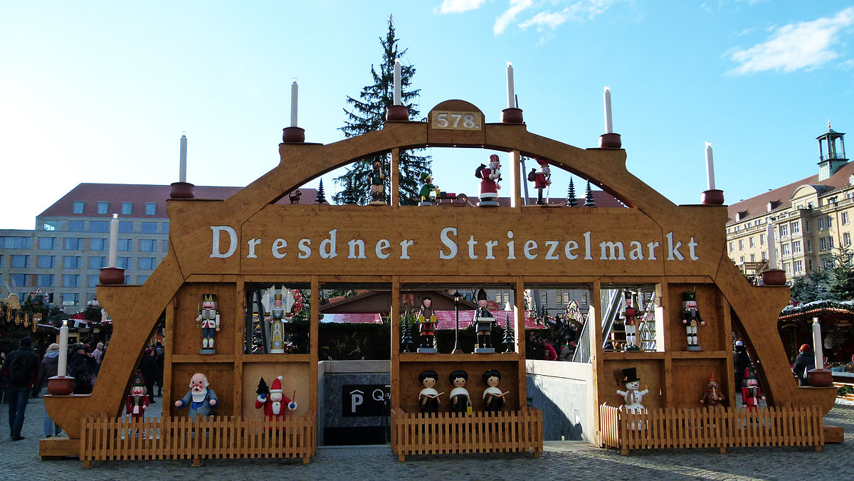 dresdner striezelmarkt wikipedia. Black Bedroom Furniture Sets. Home Design Ideas