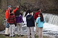 Students learn about fish passage (14116478505).jpg