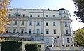 Studentski dom kralj Aleksandar I, Beograd 03.jpg