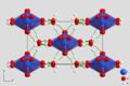 Studtite hydrogen bridging bonds.png