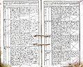 Subačiaus RKB 1832-1838 krikšto metrikų knyga 099.jpg
