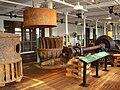 Suffolk mill turbine exhibit.jpg