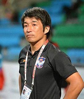 Koichi Sugiyama (footballer) Japanese footballer and manager
