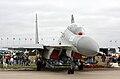 Sukhoi Su-30MK on the MAKS-2009 (03).jpg