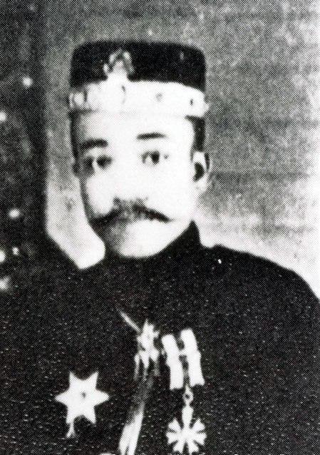 Sultan Muhammad Jamalul Alam II(Brunei)