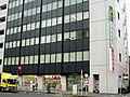 Sumitomo Mitsui Banking Corporation Sugamo Branch.jpg