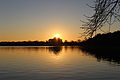 Sunrise at Tidal Basin 11.28,'13 117.JPG
