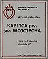 Szczecin kaplica lefebrystow tablica.jpg
