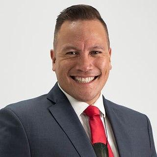 Tāmati Coffey New Zealand politician