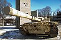 T-72M tank, Muscatatuck Urban Training Center.jpg