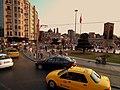 TAKSIM SQUARE ISTANBUL TURKEY AUG 2011 (6041083737).jpg