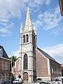 TOURNAI Tour de l'église Saint Jean.jpg