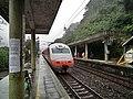 TRA E1011 across Nuannuan Station 20120304.jpg