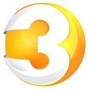 TV3 Lithuania - Image: TV3 logotipas nuo 2013 m