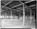 TYPICAL INTERIOR, SOUTH HALF - Nash Building, 901-911 Douglas Street and 902-912 Farnam Street, Omaha, Douglas County, NE HABS NEB,28-OMAH,1-9.tif